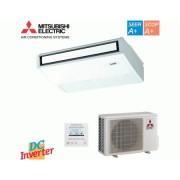 Aer conditionat convertibil Mitsubishi Electric 12000 BTU inverter PCA-RP35KAQ + SUZ-KA35VA4