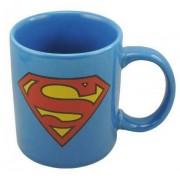 Superman - Blue Logo Mug