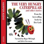 Very Hungry Caterpillar, Audiobook/Eric Carle