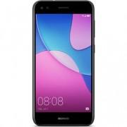 Huawei smartphone Y6 Pro 2017 + Lebara-prepaid (Zwart)