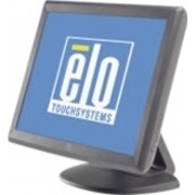 Elo Touch Solution 1515L touch screen-monitor 38,1 cm (15'') 1024 x 768 Pixels Grijs