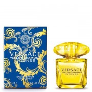 Versace Yellow Diamond Eau De Parfum Intense 30 Ml
