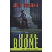Theodore Boone: Pustiul avocat/John Grisham