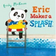 Eric Makes A Splash, Paperback