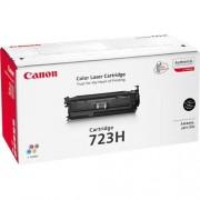 Canon 723H - 2645B002 toner negro