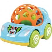Interactive masina zuruitoare jucărie - albastru