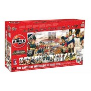 Airfix 1:72 Scale Battle Of Waterloo 1815 Model Kit By Airfix
