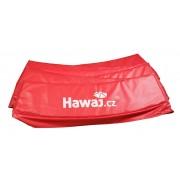 Hawaj Samostatný kryt pružin pro trampolíny s vnitřní ochrannou sítí PREMIUM 427 cm