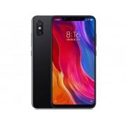 Xiaomi MI 8 DUAL 64 Smartphone Dual-SIM 64 GB 15.8 cm (6.21 inch) 12 Mpix, 12 Mpix Android 8.1 Oreo Zwart