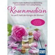 Primavera Home Libros sobre aromas Rosenmedizin 1 Stk.