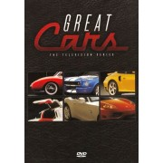 Great Cars Collection [6 Discs] [DVD]
