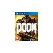 Sony Doom Ps4
