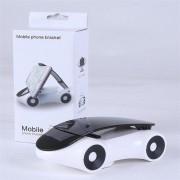 Univerzális tapadókorongos autós telefon, GPS tartó 3-6' - Car Style
