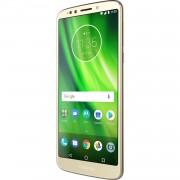 "Motorola Moto G⁶ Play 32 GB Smartphone - 14.5 cm (5.7"") HD+ - 3 GB RAM - Android 8.0 Oreo - 4G - Fine Gold"