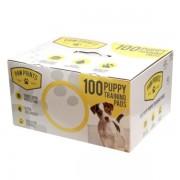 Puppy trainingsdoekjes100 stuks