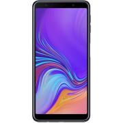 Samsung Galaxy A7 (2018) SM-A750 15,2 cm (6'') 4 GB 64 GB Dual SIM 4G Zwart 3300 mAh