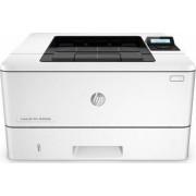 Imprimanta Laser Monocrom HP LaserJet Pro M402dn Retea Duplex A4