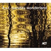 Muzica CD - ACT - Esbjorn Svensson Trio: Tuesday Wonderland