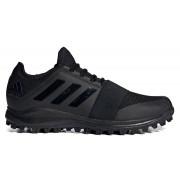 adidas Divox 1.9S Hockeyschoenen - zwart - Size: 43 1/3