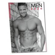 Calendar 2020 Pin Up Men 0180432