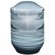 Design Urn Ondergaande Zon (4 liter)