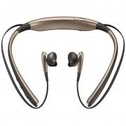 Auriculares Estéreo Bluetooth Samsung Level U EO-BG920BF - Dourado