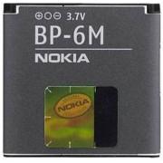 Nokia BP-6M Accu Origineel: 1100mAh