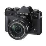 Fujifilm X-T20 16-50mm f3.5-5.6 OIS II