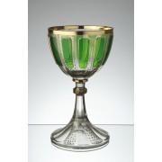 Velký skleněný pohár