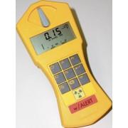 Detector radiații Geiger Gamma-Scout Alarm