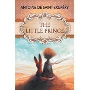 The Little Prince, Paperback/Antoine De Saint-Exupery