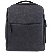 Rucsac laptop Xiaomi Mi City 14 Dark Grey