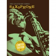 Wise Publications - The Legendary Series: Saxophone