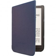 Husa ebook reader pocketbook Etui shell Inkpad 3 niebieskie (WPUC-740-S-BL)