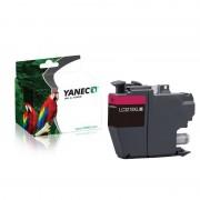Yanec Brother LC-3219XLM Magenta (Yanec)