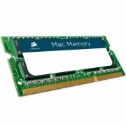 Memory Device CORSAIR Mac Memory (8GB,1333MHz(PC3-10600),Unbuffered) CL9, Retail for MacBook® Pro CMSA8GX3M1A1333C9