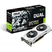 Grafička kartica nVidia Asus GeForce DUAL-GTX1060-6G, 6GB GDDR5