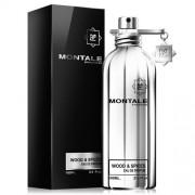 Montale Wood & Spices Eau de Parfum Spray 100ml за мъже