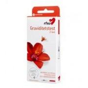 RFSU Graviditetstest 2-pack