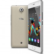 "Smart telefon Wiko U FEEL 4G DS (creamy) bela, IPS 5"", QC 1.3GHz/3GB/16GB/13&5Mpix/6.0"