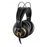 AKG K-240 Profesionalne poluotvorene studijske slušalice AKG-K 240 Studio AKG-K 240 STUDIO
