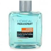 L'Oréal Paris Men Expert Hydra Energetic aftershave water Ice Impact 100 ml