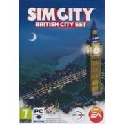 SimCity British City Set (Code) PC
