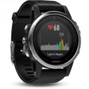 Garmin Fenix S5 Smartwatch Fitness Activity Tracker 42 Mm Wi-Fi Bluetooth Colore