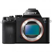 Sony alpha a7s - solo corpo - 2 anni di garanzia italia - menu ita