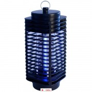Capcana UV pentru insecte SM600V + Sistem Racire Irigare Terasa si Gradina 20m 20 duze