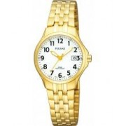 Pulsar Ladies Classic Watch