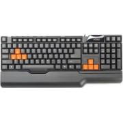 Tastatura Njoy GMK310 Gaming Black