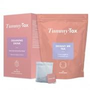 TummyTox Super Skinny TummyTox. Zur Entgiftung und verbesserte Verdauung