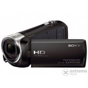 Sony HDR-CX240E digitalna kamera, crna